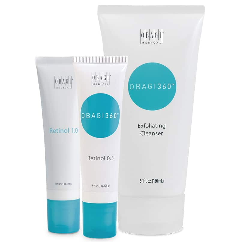 Medical skincare, Obagi