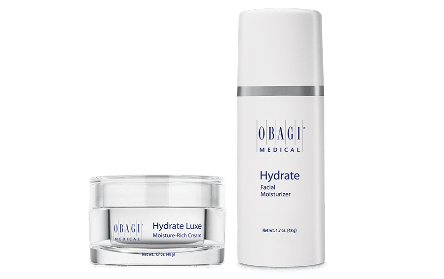 Obagi Hydrate, Medical Skin Care