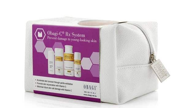 Obagi C Rx, Medical Skincare, Obagi
