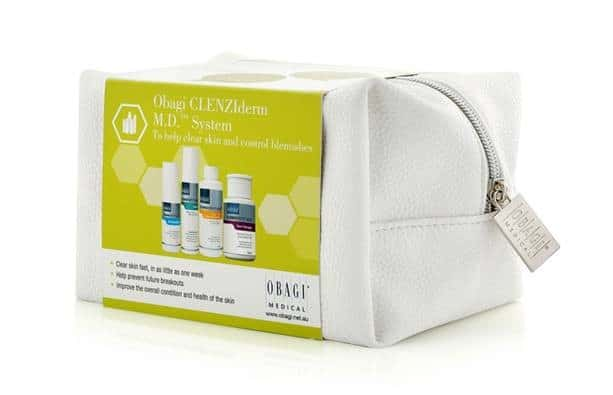 Obagi Clenziderm, Acne, Blemishes, Medical Skincare, Obagi