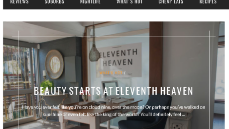 Eleventh Heaven Cosmetic Clinic Brisbane