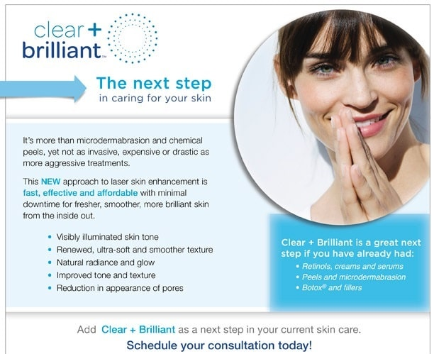 Clear + Brilliant Brisbane